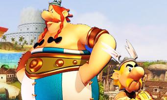 Astérix & Obélix XXL 2 : les défis de combats s'illustrent dans un gameplay bien pêchu