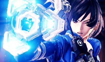 Astral Chain : le jeu s'est très bien vendu, PlatinumGames surpris des résultats