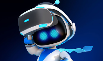 Astro Bot Rescue Mission : un nouveau jeu PlayStation VR annoncé et vous connaissez le héros !