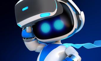 Astro Bot : bientôt une démo du jeu sur PlayStation VR