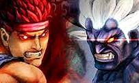 Asura's Wrath : Ryu et Akuma en deux vidéos de gameplay