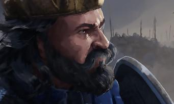 A Total War Saga Thrones of Britannia : le jeu annoncé sur PC avec des images et une 1ère vidéo