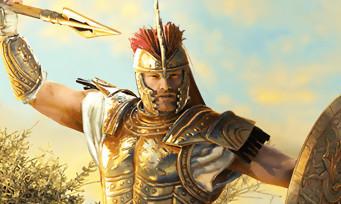 A Total War Saga Troie : le jeu est officialisé via un premier trailer