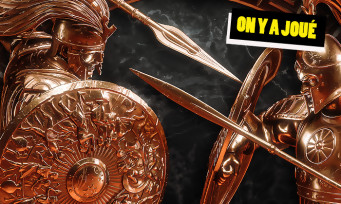 A Total War Saga Troy : on a livré notre première bataille et c'est prometteur !
