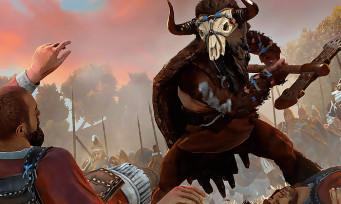 A Total War Saga Troy : en plus de notre preview, voilà une vidéo de gameplay de 6 minutes