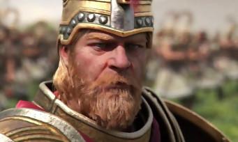A Total War Saga Troy : une vidéo de gameplay de 8 min en compagnie de Ménélas