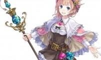 Test Atelier Rorona The Alchemist of Arland