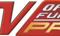 ATV Offroad Fury Pro : le plein d'images