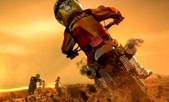 Astuces Motocross Madness