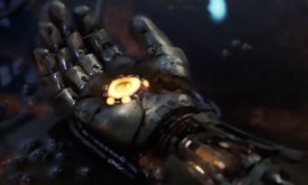 Marvel's Avengers : comme prévu, le trailer de la Comic-Con a fuité