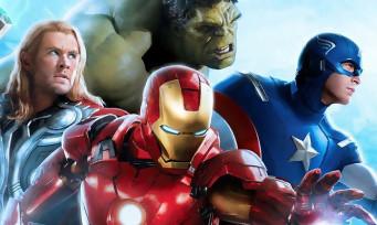 Marvel's Avengers : le jeu se montre sur Xbox Series X et PS5, les améliorations expliquées