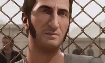 E3 2017 : A Way Out, le nouveau jeu des créateurs de Brothers A Tale of Two Sons, s'affiche en vidéos