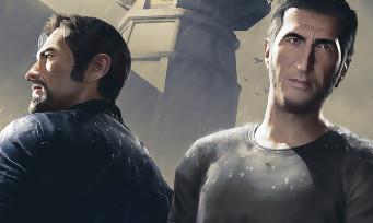 A Way Out : le Prison Break d'Electronic Arts s'affiche en vidéo aux Game Awards 2017