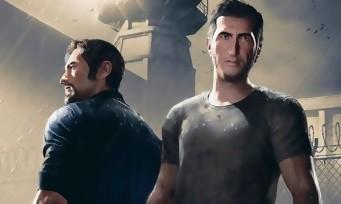 A Way Out : plus de 2,6 millions de joueurs se sont évadés de prison, EA se félicite