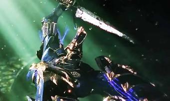 Babylon's Fall : le nouveau jeu de PlatinumGames se dévoile dans un trailer médiéval survolté