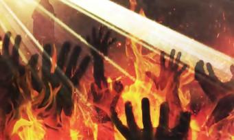 Babylon's Fall : le mystérieux jeu de PlatinumGames devrait donner des nouvelles d'ici peu