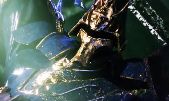 Babylon's Fall : le nouveau jeu tranchant de PlatinumGames se montrera avant 2020