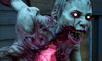 Back 4 Blood : la bêta ouverte se prépare, un nouveau trailer à cette occasion