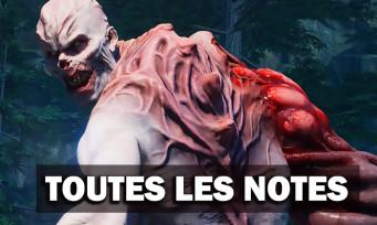 Test Back 4 Blood : le jeu s'en tire pas mal, un Left 4 Dead amélioré, voici les notes dans le monde