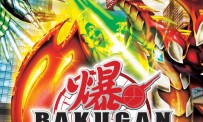 Bakugan Battle Brawlers : DotC