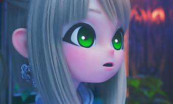 Balan Wonderworld : un nouveau trailer rempli de couleurs, et de boss aussi