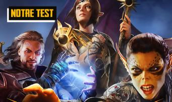 Baldur's Gate 3 : on a testé le jeu, un accès anticipé déjà très prometteur !