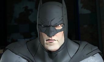 """Batman A Telltale Game Series : l'épisode 5 """"Ville de Lumière"""" tient sa date de sortie"""