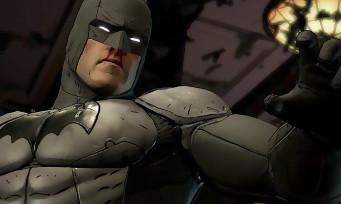 Batman A Telltale Game Serie : un nouveau trailer pour célébrer la sortie de l'épisode 5