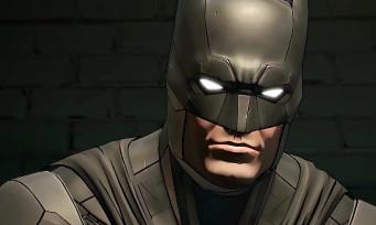 Batman The Enemy Within : un trailer avec l'Homme-Mystère pour lancer la Saison 2
