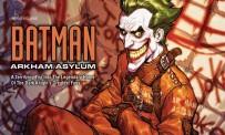 test batman arkam asilum asylum