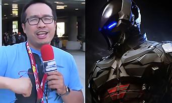 Batman Arkham Knight : la démo de l'E3 2014 a mis tout le monde d'accord !