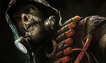 Batman Arkham Knight : il y aura du contenu exclusif sur PS4 !