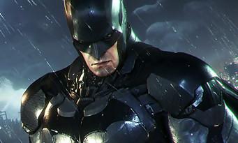 Batman Arkham Knight : pas de sortie boîte pour la version PC ?