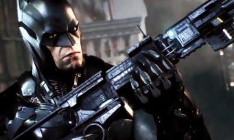 Batman Arkham Knight : un nouveau pack Combattants du crime sur PC