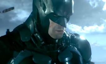 Batman Arkham Knight : les DLC du mois de décembre présentés en vidéo
