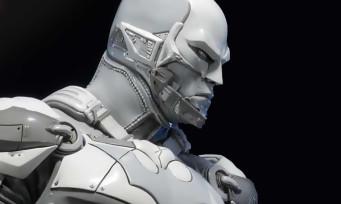 Batman Arkham Knight : une splendide statue du chevalier noir à 900 dollars