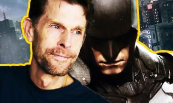 Batman : Kevin Conroy, le doubleur du super-héros, veut d'autres jeux Batman Arkham