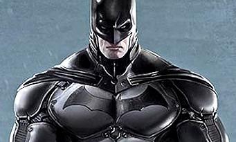E3 2013 : 30 minutes de gameplay sur Batman Arkham Origins