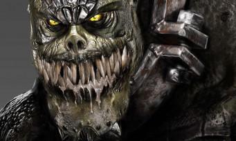 Batman Arkham Origins : Killer Croc et Shiva en auront aussi après Batman