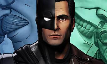 Batman The Enemy Within : une première image et une date de sortie pour l'épisode 4