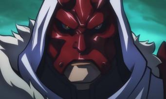 Battle Chasers Nightwar : un trailer explosif fait le tour des héros du jeu