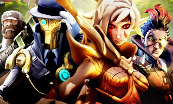 Battleborn : le FPS annonce sa version gratuite en vidéo