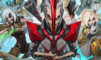 Battleborn : les DLC scénarisés arrivent !