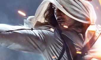 Battlefield 2018 : DICE commence déjà à teaser sur le 1er trailer du jeu