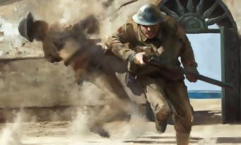Battlefield 1 : découvrez le multijoueur dans une longue vidéo de gameplay !