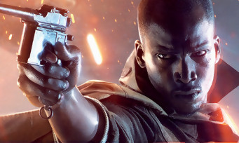 Battlefield 1 : du gameplay pour montrer les dégâts que pourront causer les armes du jeu