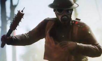 Battlefield 1 : une parodie du trailer réalisée avec tous les bugs de la bêta