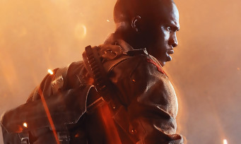 Battlefield 1 : plus de 15 min de gameplay dans un tank et dans un avion