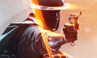 Electronic Arts : cinq jeux dont Battlefield 1 et Titanfall 2 arrivent sur Origin Access