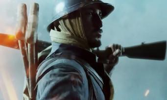 """Battlefield 1 : le DLC """"They Shall not Pass"""" est offert, tous les détails !"""
